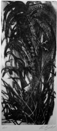 artists/Dahmer, Frank/thumb/Dahmer, Frank - Untitled (Man In Grass BW).jpg