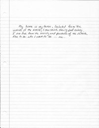 artists/Rodney-Haapala, Karin/thumb/Rodney-Haapala, Karin - Incidents- Seclusion, Journal Entry (2013).jpg