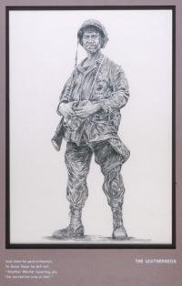 artists/Samuelson, Dale/thumb/Samuelson, Dale - The Leatherneck.jpg